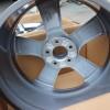 奥迪Q5运动版20寸拆车轮毂