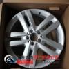 19寸奔驰GL350原厂轮毂钢圈胎铃
