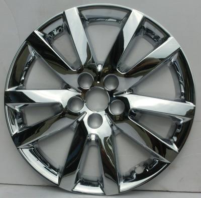 福特原装18寸电镀轮毂盖