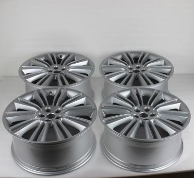 捷豹XJL原装20寸二手轮毂