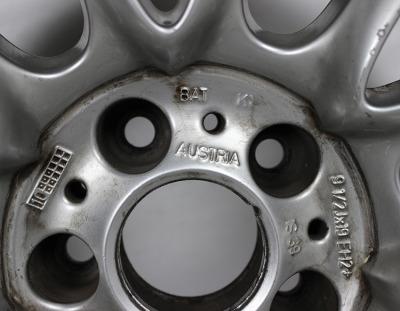 宝马760 19寸原装二手轮毂