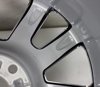 福特锐界18寸正品二手轮毂