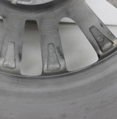凯迪拉克cts 18寸二手拆车轮毂