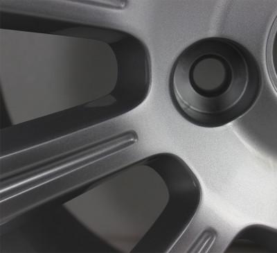 18寸凯迪拉克全新拆车轮毂