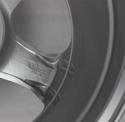 沃尔沃s80二手17寸轮毂