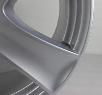18寸二手宝马x5铝合金轮毂