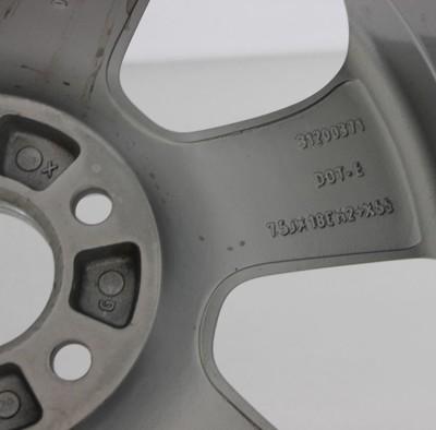沃尔沃xc600二手19寸轮毂
