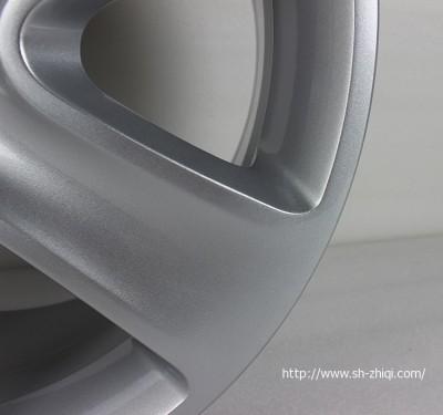 捷豹xf二手原装18寸铝合金轮毂
