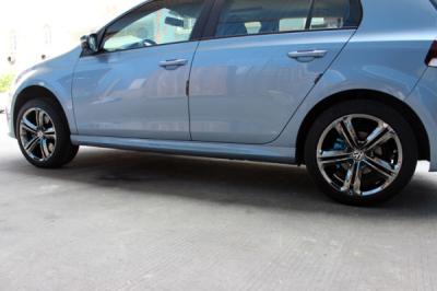汽车轮毂改装误区多 廉价轮毂不可用