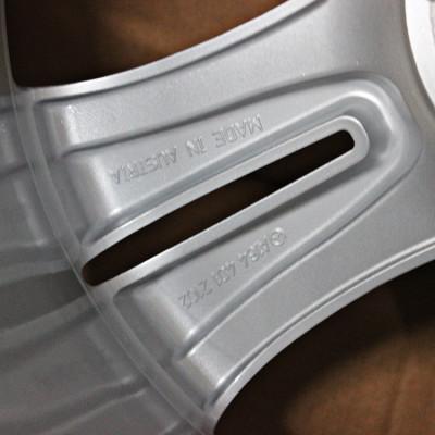 19寸奔驰GL450正品拆车轮毂