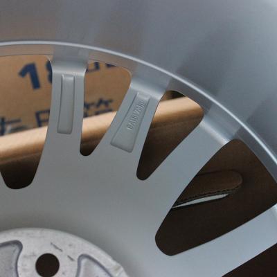19寸玛莎拉蒂GT总裁轮毂