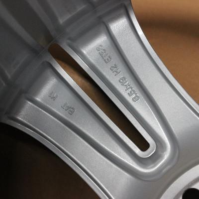 19寸奔驰GL450二手原厂轮毂