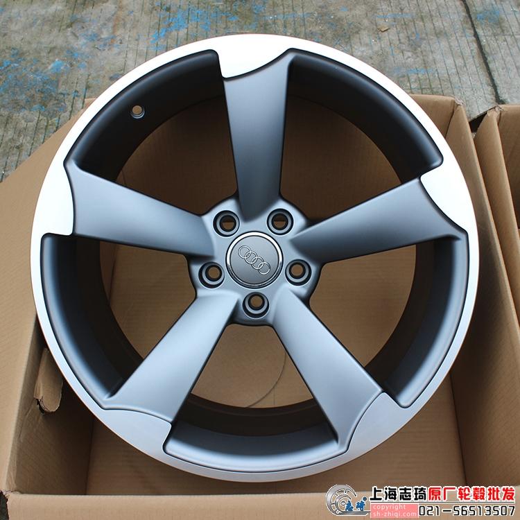 奥迪19/20寸rs5原厂锻造轮毂定制