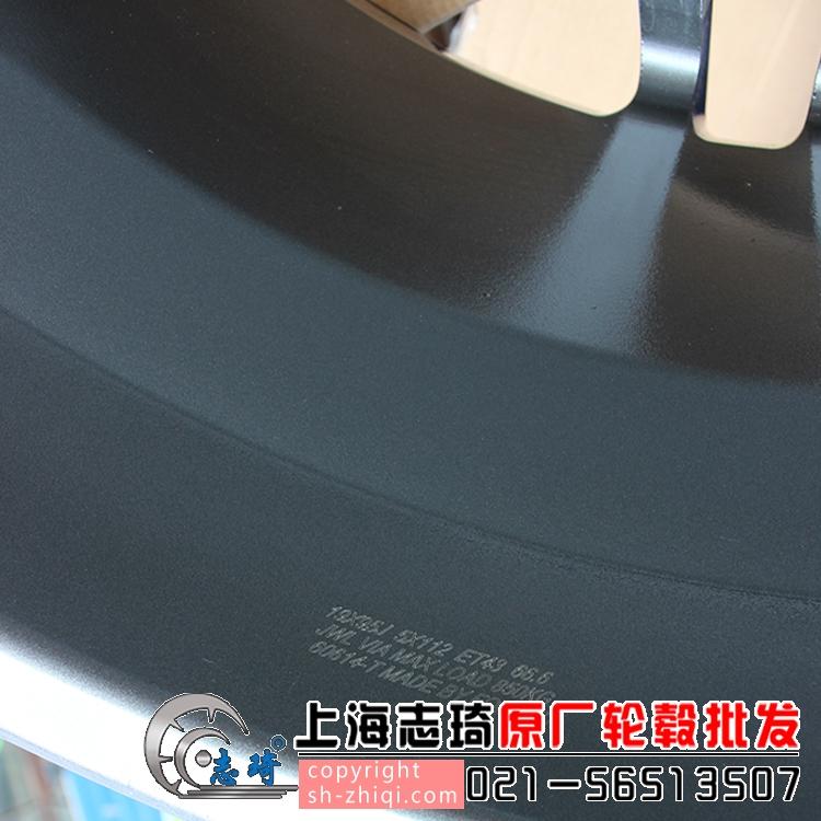 奔驰s63原装19寸amg锻造轮毂