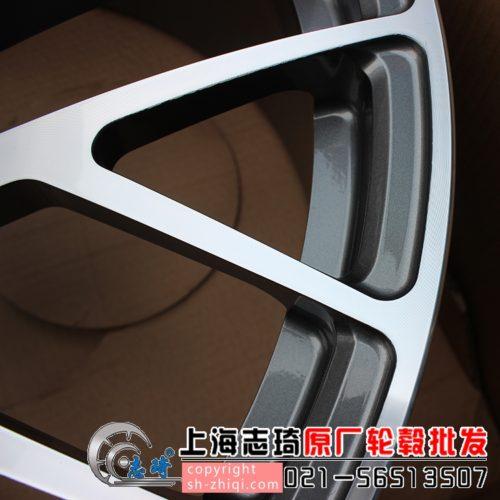 保时捷macan原装20寸锻造轮毂