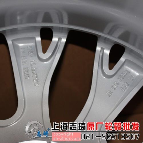 18寸捷豹xf原厂二手胎铃