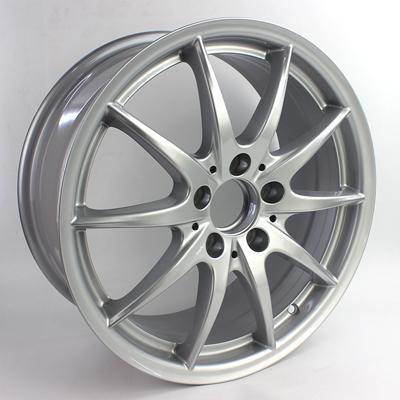 轮毂如何配轮胎