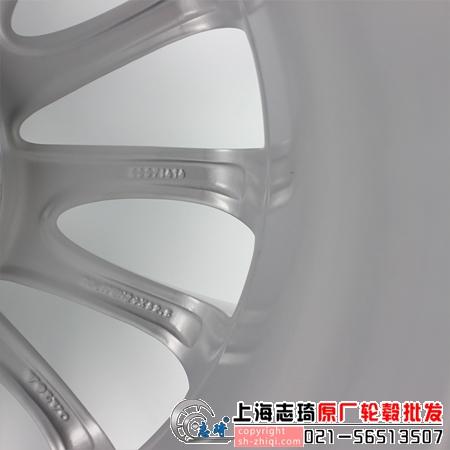 沃尔沃C30正品二手17寸轮毂