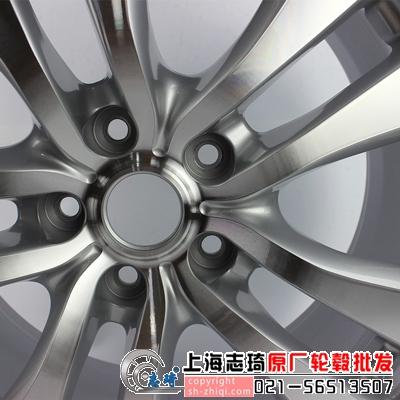 英菲尼迪m25原装18寸拆车轮毂