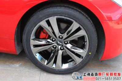 汽车轮毂轮胎改装知识
