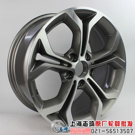 宝马x3原装18寸拆车轮毂