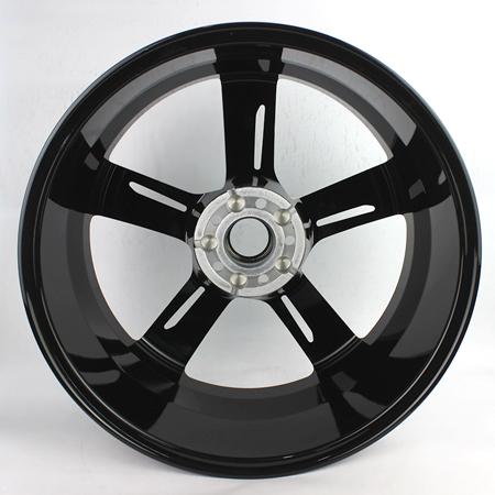 奥迪RS7原装款锻造轮毂