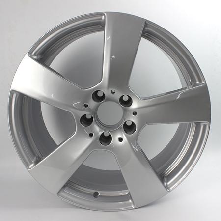 奔驰e300原装二手18寸轮毂
