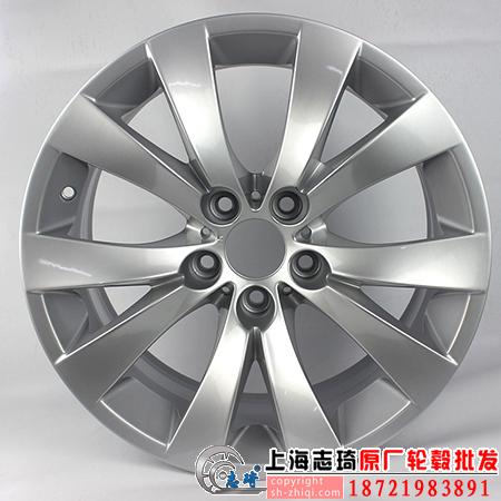宝马6系原装拆车轮毂18寸