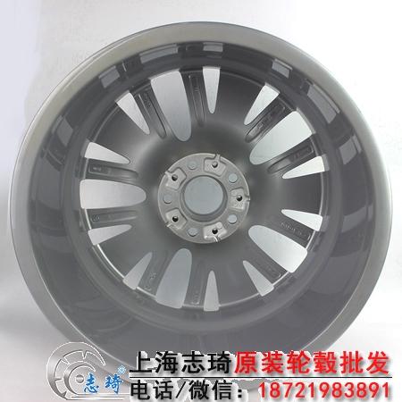 宝马x5原装拆车轮毂19寸