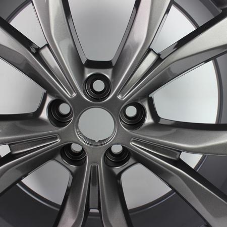福特锐界原装轮毂21寸