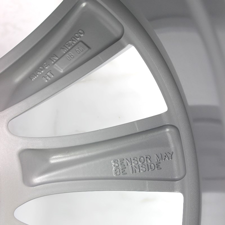 特斯拉原装二手轮毂19寸