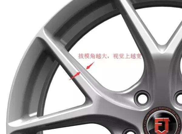 如何从外观判断轮毂是锻造还是铸造