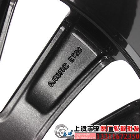 奔驰glc200原装拆车轮毂19寸