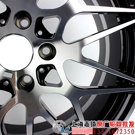宝马m4锻造轮毂18寸19寸gts鸟巢锻造钢圈定制