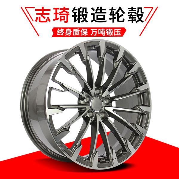 奥迪a8款锻造轮毂19寸20寸