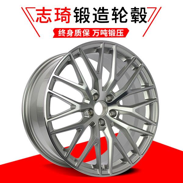 新奥迪a8款锻造轮毂19寸20寸