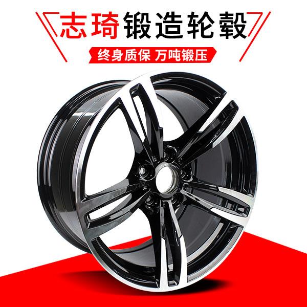 宝马m4款锻造轮毂18寸19寸20寸